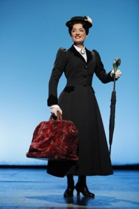 Laura Michelle Kelly - Mary Poppins