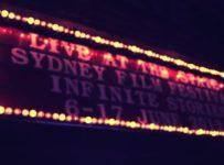 Sydney Film Festival - Infinite Stories