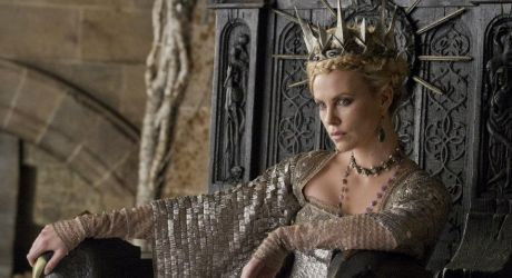 Snow White and the Huntsman - Charlize Theron