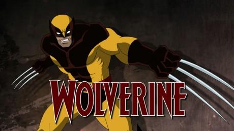 Ultimate Spider-Man - Season 2 - Wolverine