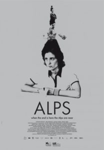 Alpeis (Alps) poster