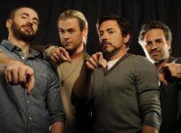 The Avengers - Boom