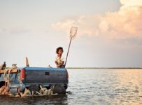 Beasts of the Southern Wild - Hushpuppy (Quvenzhané Wallis)
