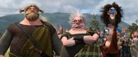 Brave - Disney/Pixar