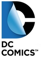 DC Comics Peel Logo (2012)