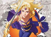 DC Comics - Sword of Sorcery #0