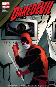 Daredevil #14 (Marvel, 2012)