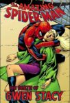 The Amazing Spider-man - The Death of Gwen Stacy