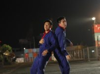 Double Trouble - Jaycee Chan and Xia Yu