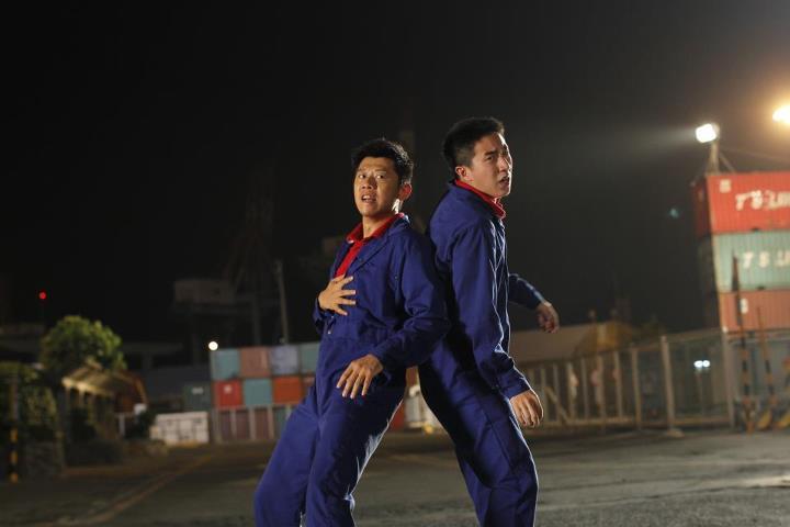 Double Trouble - Jaycee Chan and Xia Yu