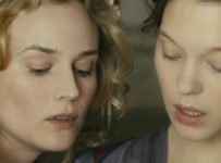 Farewell, My Queen - Lea Seydoux and Diane Kruger nude