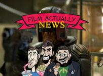 Film Actually News - Judge Dredd
