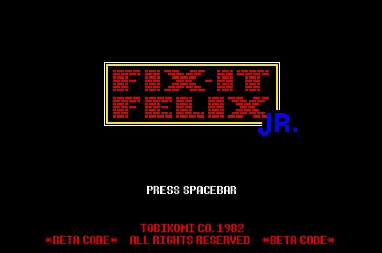 Fix-It Felix Game Screenshot - Wreck-It Ralph