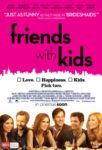 Friends With Kids - Australian poster