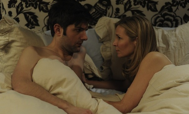 Friends With Kids - Adam Scott and Jennifer Westfeldt