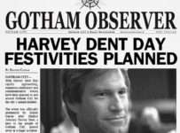 The Dark Knight Rises Viral
