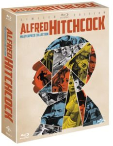Alfred Hitchcock - Masterpiece Collection