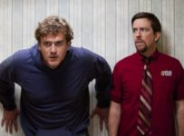 Jeff, Who Lives at Home - Jason Segel and Ed Helms
