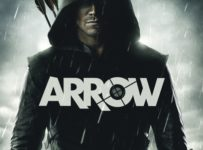 Arrow - Green Arrow Hotel Card Key - Comic-Con 2012
