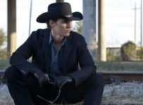 KILLER JOE - Matthew McConaughey