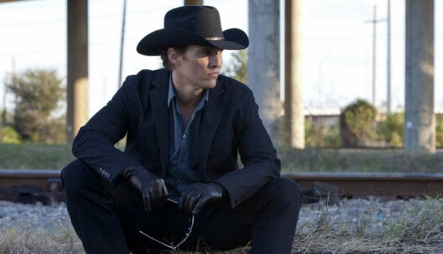 KILLER JOE - Matthew McConaughey