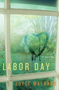 Labor Day - Joyce Maynard book cover