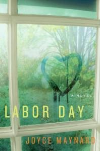 Labor Day - Joyce Maynard book cover
