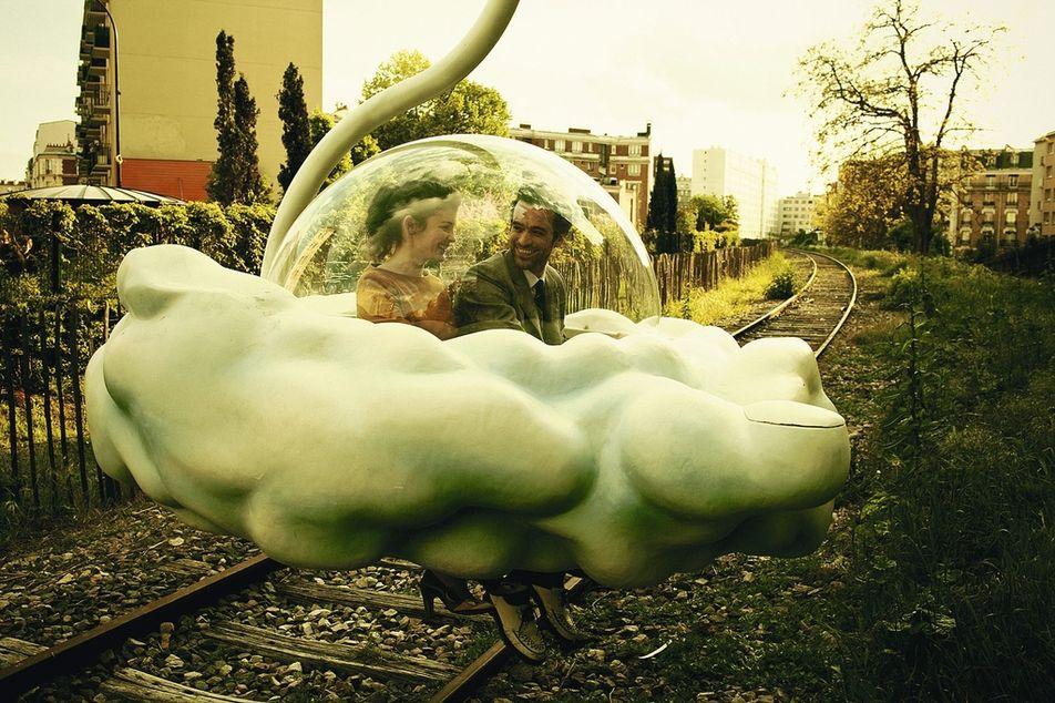 Mood Indigo - Michel Gondry - Audrey Tautou and Romain Duris