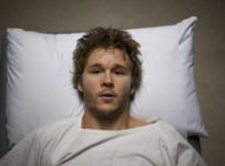 Ryan Kwanten in NOT SUITABLE FOR CHILDREN