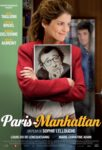 Paris-Manhattan movie poster
