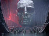 Prometheus - Giant Head Room