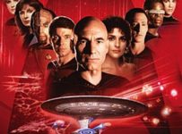 Star Trek: The Next Generation - 25th Anniversary