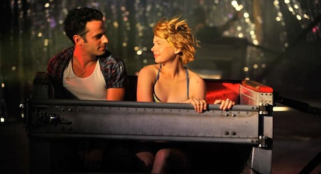 Take This Waltz - Michelle Williams and Luke Kirby