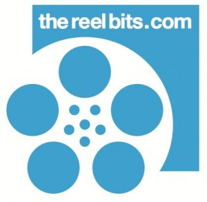The Reel Bits Cube Logo - Medium