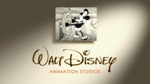 Walt Disney Studios Animation Logo