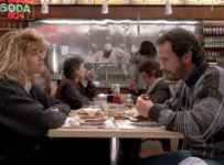 When Harry Met Sally (1989) - Diner