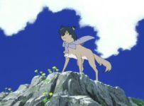 The Wolf Children Ame And Yuki