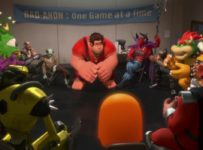 Wreck-It Ralph Villains - Disney