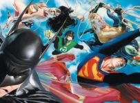 Justice League - Alex Ross