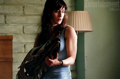 Item 47 (2012)Lizzy Caplan start, A Marvel One Shot TM & © Marvel & Subs