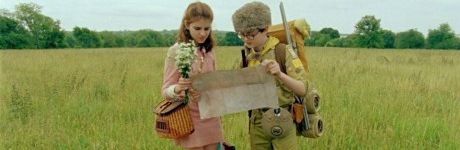 Moonrise Kingdom - Slice