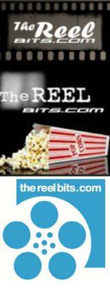 The Reel Bits Logo 2010 - 2012
