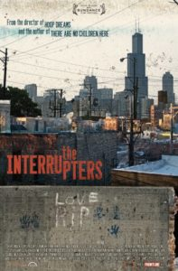 The Interrupters Film Poster