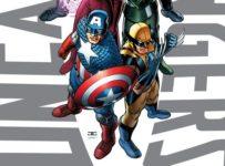 Uncanny Avengers #1 - Cover