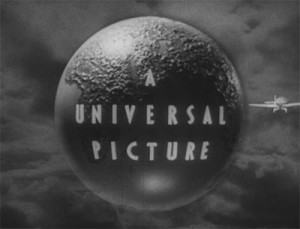 Universal Logo 1912