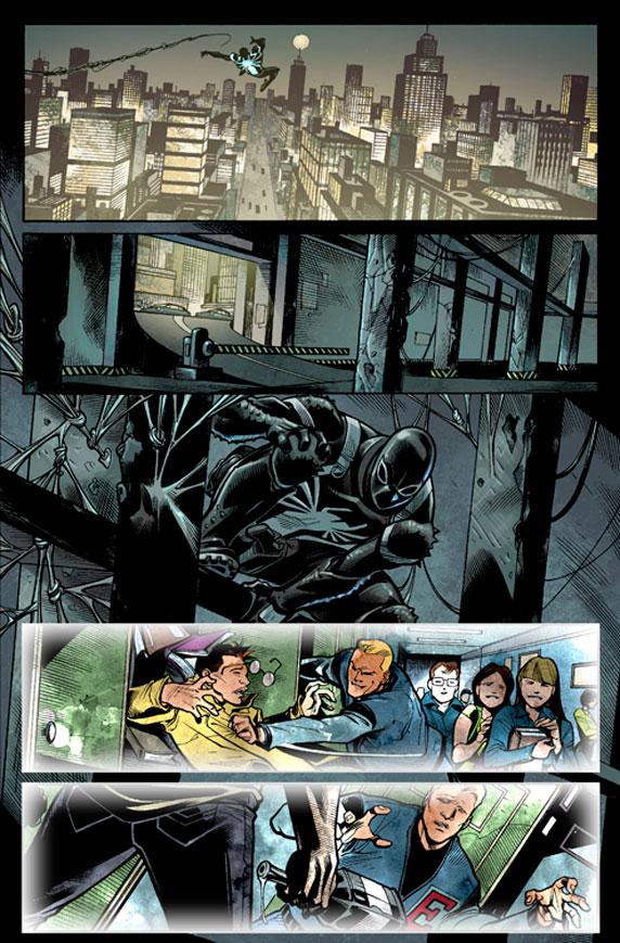Venom 23 Preview 1