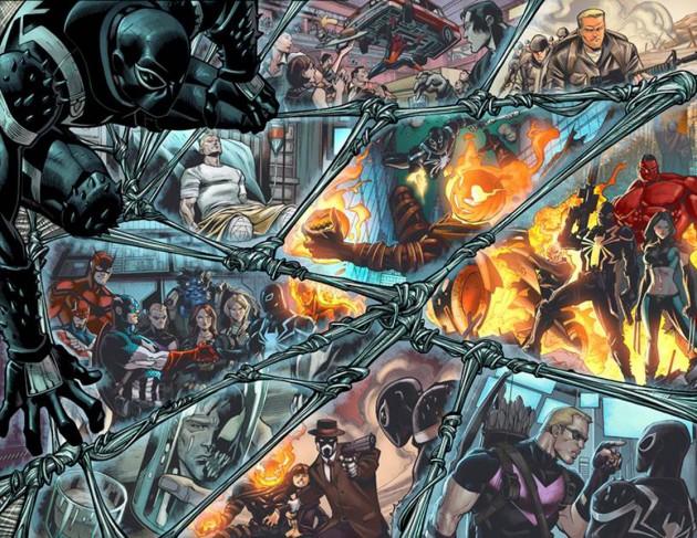 Venom 23 Preview 2