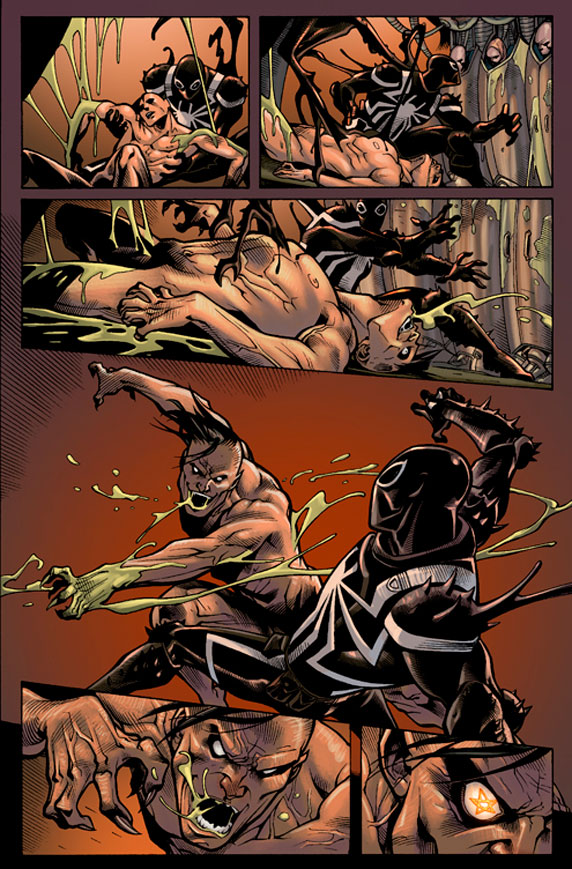 Venom 23 Preview 3