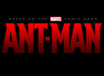 Ant-Man Logo poster - Marvel Studios