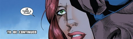 Avengers Vs X-Men #8 - Is there a plan?